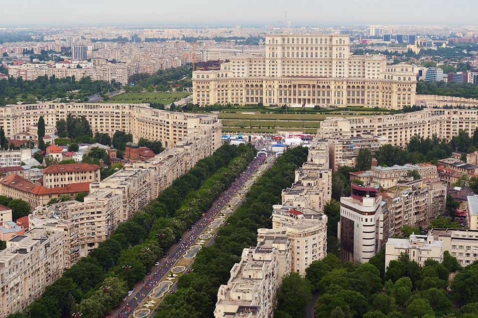 5 Reasons Bucharest Is the Paris of Eastern Europe (PHOTOS ...  |Bucuresti