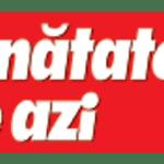 SANATATEA DE AZI