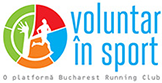 Voluntar In Sport